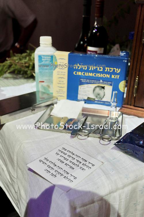 Circumcision Kit