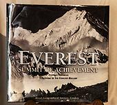 CHOMOLUNGMA - EVEREST BOOK GALLERY