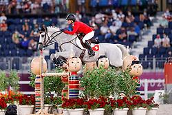 Johner Mélody, SUI, Toubleu de Rueire, 267<br /> Olympic Games Tokyo 2021<br /> © Hippo Foto - Dirk Caremans<br /> 02/08/2021