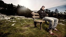 14.10.2013, Verbund, Kaprun, AUT, Georg Streitberger im Portrait, im Bild der österreichische Skirennläufer Georg Streitberger bei einem Fototermin // the Austrian alpine skier Georg Streitberger during a photocall at Kaprun, Austria on 2013/10/14.  ***** EXKLUSIVES BILDMATERIAL ****** .EXPA Pictures © 2013, PhotoCredit: EXPA/ Juergen Feichter