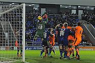 Oldham Athletic v Colchester United 020116