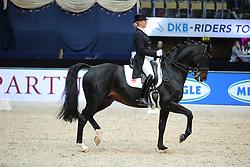 Von Bredow-Werndl Jessica, (GER), Unee BB<br /> Grand Prix  Special Dressage München 2015<br /> © Hippo Foto - Stefan Lafrentz
