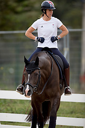 Dujardin Charlotte, GBR, Valegro<br /> Olympic Games Rio 2016<br /> © Hippo Foto - Dirk Caremans<br /> 04/08/16