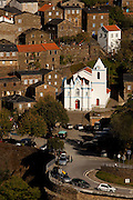 Village of Piodao, located in the Mountain of the Acor, is considered the most traditional Portuguese village.