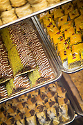 Sadaf Iranian Sweets shop, United Arab Emirates