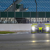 #4, Team ByKolles, ENSO CLM P1/01-Nismo, driven by  Oliver Webb, Dominik Kraihamer, James Rossiter, FIA WEC 2017 6 Hours of Silverstone, Silverstone International Circuit, 14/04/2017,