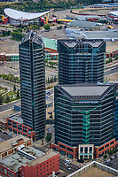 Wood Group Mustang Complex, BMO, Centre, Scotiabank Saddledome & Stampede Park