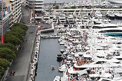 May 26, 2019 - Monte Carlo, Monaco - Motorsports: FIA Formula One World Championship 2019, Grand Prix of Monaco, ..#33 Max Verstappen (NLD, Aston Martin Red Bull Racing) (Credit Image: © Hoch Zwei via ZUMA Wire)