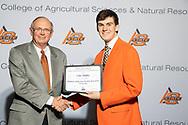 Oklahoma Agribusiness Retailers Association Scholarship, Luke Muller