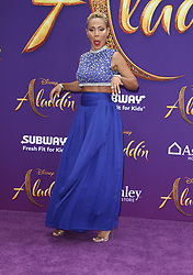 """Premiere Of Disney's """"Aladdin"""" at El Capitan Theatre in Hollywood, California on 5/21/19. 21 May 2019 Pictured: Jada Pinkett Smith. Photo credit: River / MEGA TheMegaAgency.com +1 888 505 6342"""