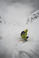 Tanner's Ski