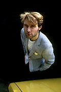 Jah Wobble Public Image Limited  - West London 1981