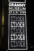 News-Grammy Museum at LA Live-Oct 9, 2020