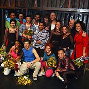 Premiere Home, oude en nieuwe cast