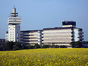 BT Adastral Park research and development headquarters, Martlesham, near Ipswich, Suffolk, England