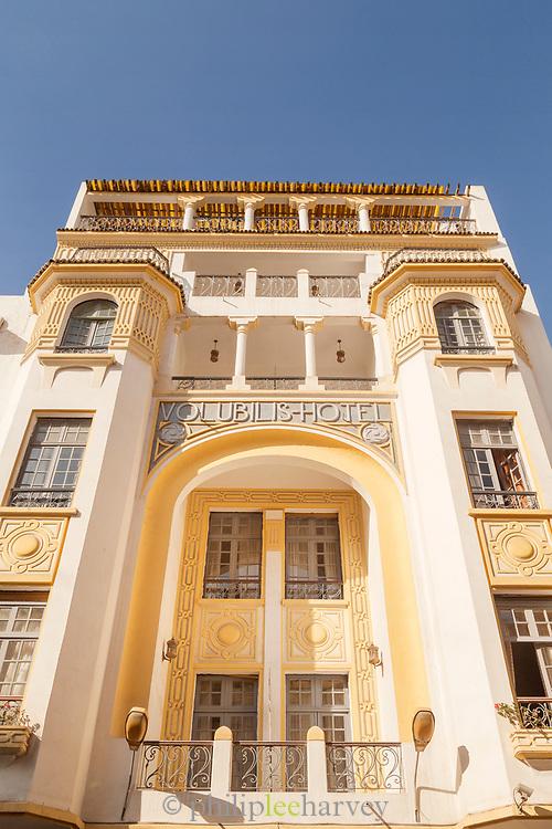 Volubilis Hotel in Casablanca, Morocco