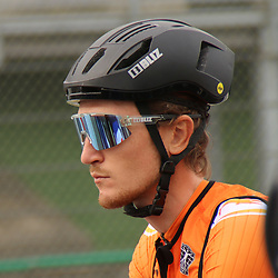 27-09-2020: wielrennen: WK weg mannen: Imola<br /> Nick van der Lijke27-09-2020: wielrennen: WK weg mannen: Imola