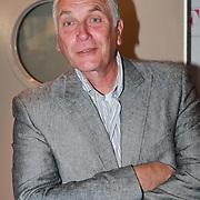 NLD/Loosdrecht/20110502 - Presentatie Fabulous Football Magazine, oud scheidsrechter Mario van den Ende