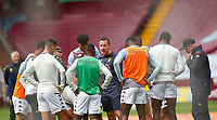Football - 2019 / 2020 Premier League - Aston Villa vs. Chelsea<br /> <br /> <br /> John Terry of Aston Villa at Villa Park. <br /> <br /> <br /> COLORSPORT/LYNNE CAMERON