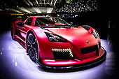 2013-Geneva International Motor Show