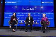Brookings Climate Justice Forum
