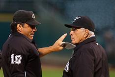 20110628 - Florida Marlins at Oakland Athletics (MLB Baseball)