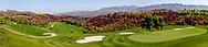 26-07-2016 Foto's persreis Golfers Magazine met Pin High naar Alicante en Valencia in Spanje. <br /> Foto: La Galiana PANORAMA.