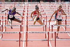 Sprints/Hurdles