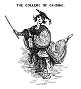 The College of Dancing