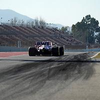 19.02.2020, Circuit de Catalunya, Barcelona, Formel 1 Testfahrten 2020 in Barcelona<br /> , im Bild<br />Sergio Perez (MEX#11), Sportpesa Racing Point F1 Team<br /> <br /> Foto © nordphoto / Bratic