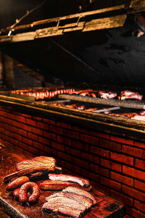 Blacks BBQ Lockhart Texas