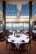 Pier 39 Restaurants (Photo by Kevin Bartram)