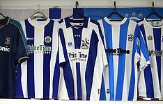 Huddersfield Town v Brighton and Hove Albion - 09 Dec 2017