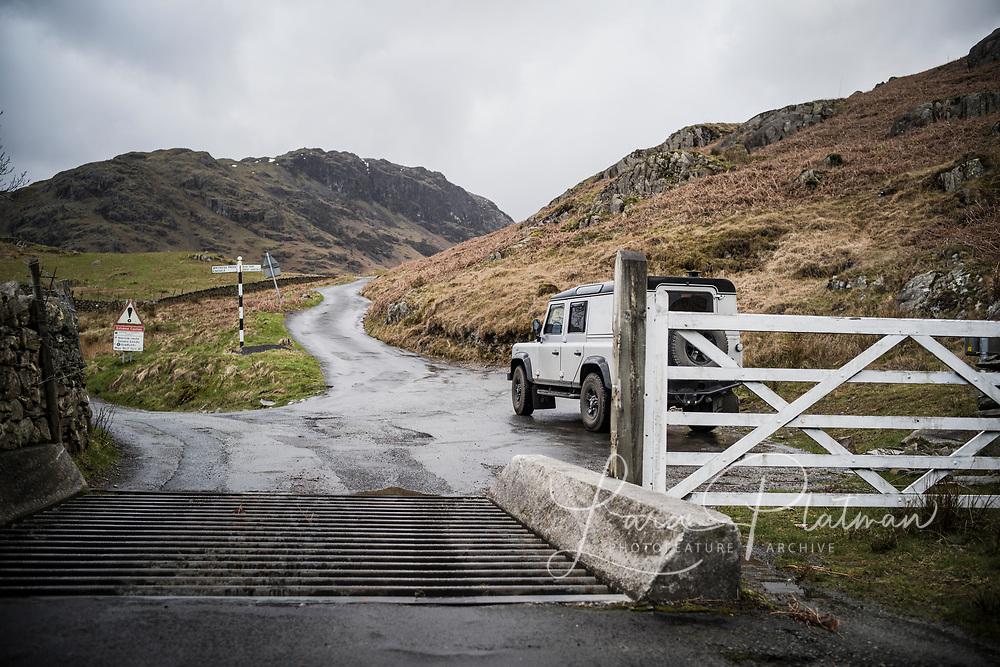 Lake District Lake District March 2019