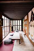 31stCentury Museum by artist Kamin Lertchaiprasert