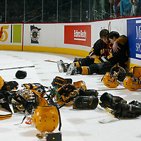 MN State Hockey 2006..Class A Championship