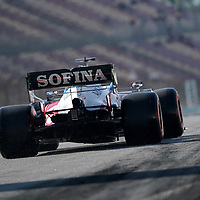 19.02.2020, Circuit de Catalunya, Barcelona, Formel 1 Testfahrten 2020 in Barcelona<br /> , im Bild<br />George Russel (GBR#63), Rokit Williams Racing<br /> <br /> Foto © nordphoto / Bratic
