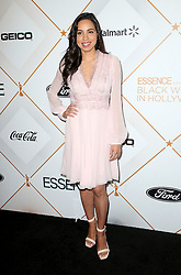 01 March 2018 - Beverly Hills, California - Jurnee Smollett-Bell<br />. 2018 Essence Black Women In Hollywood Oscars Luncheon held at the Regent Beverly Wilshire Hotel. Photo Credit: F. Sadou/AdMedia