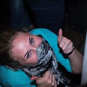 NLD/Hilversum/20130610 - Presentatie 1e album Sharon Doorson, Thirza Louwens