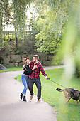 Sarah & Sandon's Soper Park September shoot