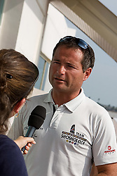 2008 Monsoon Cup. Paolo Cian (Thursday  5th December 2008). .