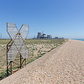 014 Lydd-on-Sea to Rye