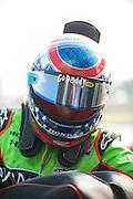 August 2011. Indycar Honda Grand Prix of Ohio at Mid Ohio Sportscar Course in Lexington, OH. Danica Patrick