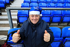 Everton v Chelsea - 23 Dec 2017