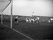 1955 - City Cup Final: Waterford FC v St. Patrick's Athletic at Dalymount Park