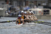Henley, Great Britain.  Final,  Grand Challenge Cup, CAN M8+, Shawnigan Lake School and Victoria RC, CANADA, at the 2007 Henley Royal Regatta,  Henley Reach, England 08/07/2007  [Mandatory credit Peter Spurrier/ Intersport Images] Rowing Courses, Henley Reach, Henley, ENGLAND . HRR.