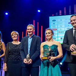 20171212: SLO, Sportnik leta 2017 - Slovenian Sports personality of the year 2017