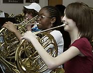 2007 - Ferguson Middle School Band