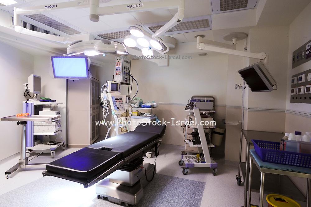 Hospital Operating theatre
