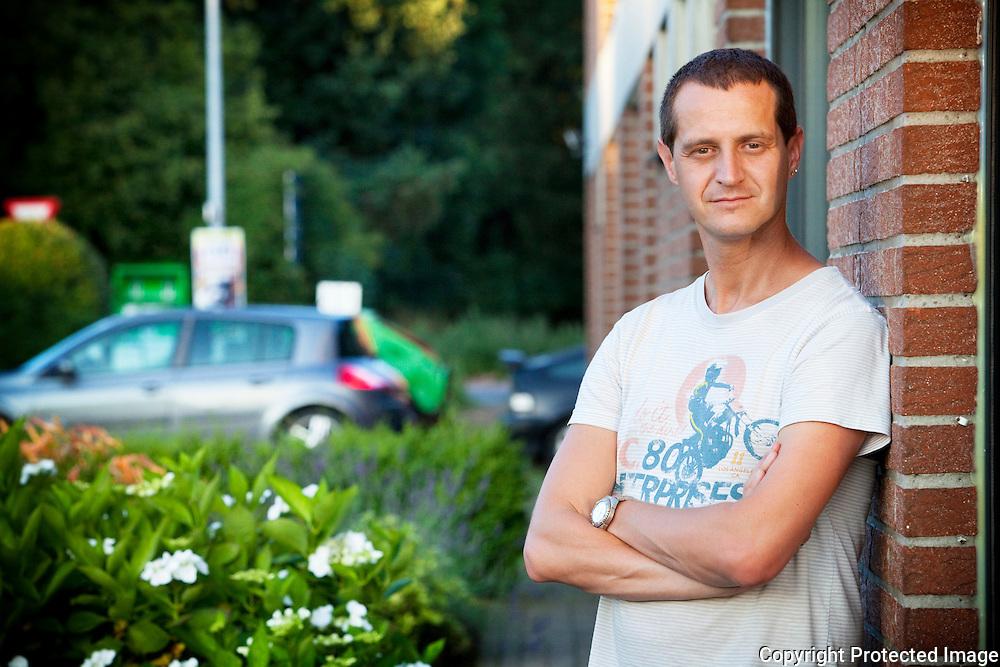 358556-Thierry Scheers-Energiearmoede-Pastoor Berchaensstraat 5 Itegem